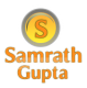 Samrath Gupta's Avatar